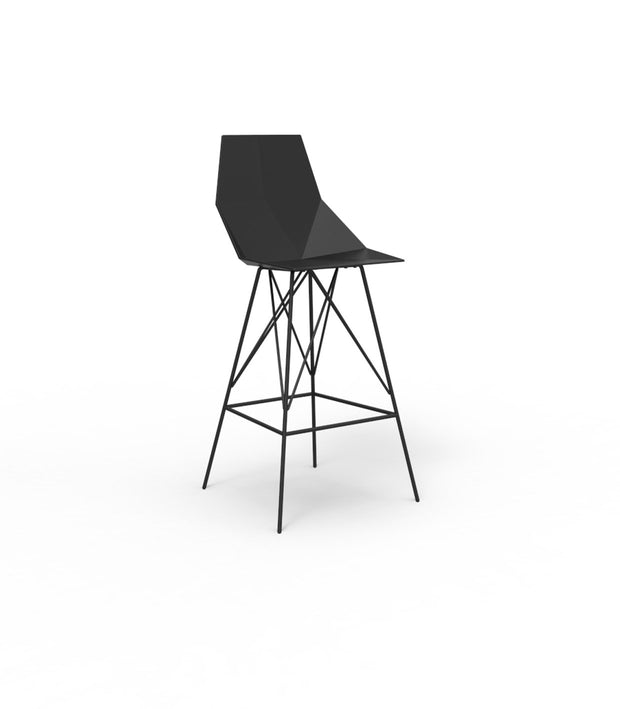 FAZ Bar Stool 50x51x111cm, [Molecule Design]