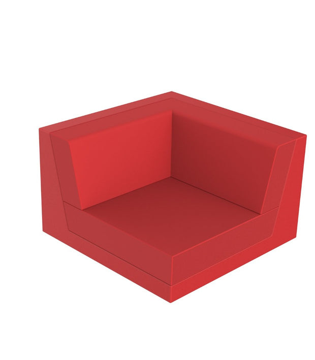 Pixel Corner (sectional), [Molecule Design]