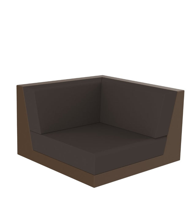 Pixel Ottoman Left (sectional), [Molecule Design]