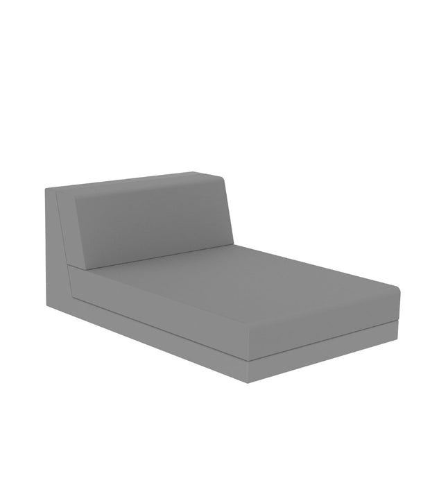 Pixel Chaiselongue (sectional), [Molecule Design]
