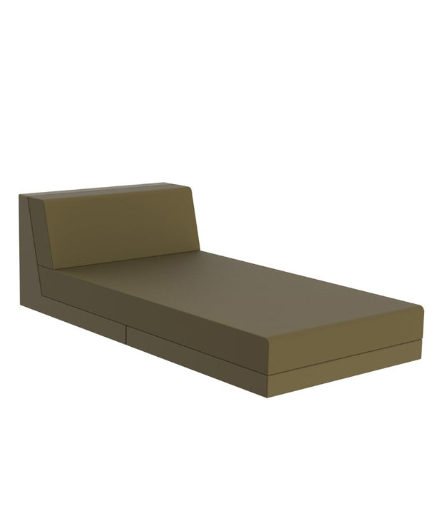 Pixel Chaiselongue Large (sectional), [Molecule Design]