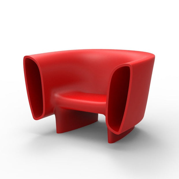 Bum Bum - Lounge Chair, Furniture - Molecule Design