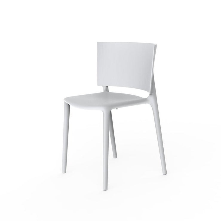 Africa Chair -  Set of Four, [Molecule Design]