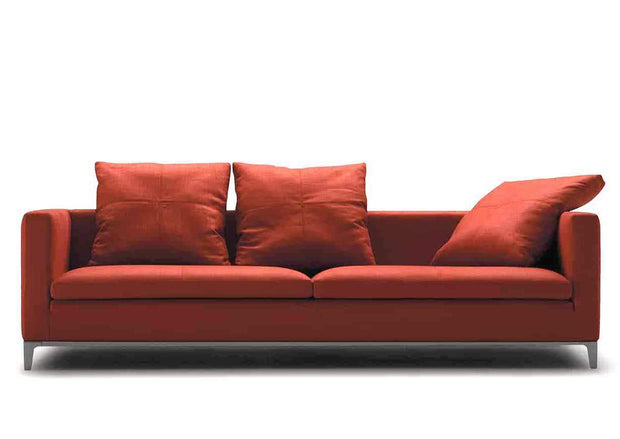 Balance Plus Narrow Sofa, [Molecule Design]