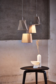 Castle Swing Lamp, [Molecule Design]