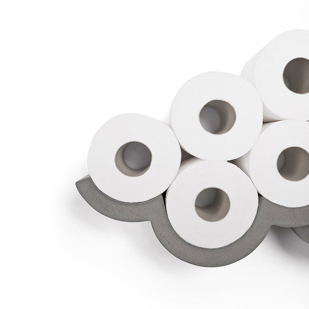 Cloud - Toilet Paper Holders - Molecule Design-Online