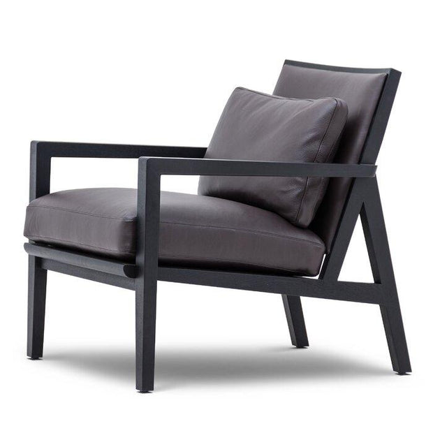 Flora Lounge Chair - Molecule Design-Online