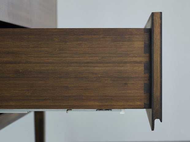 Currant Sideboard, [Molecule Design]