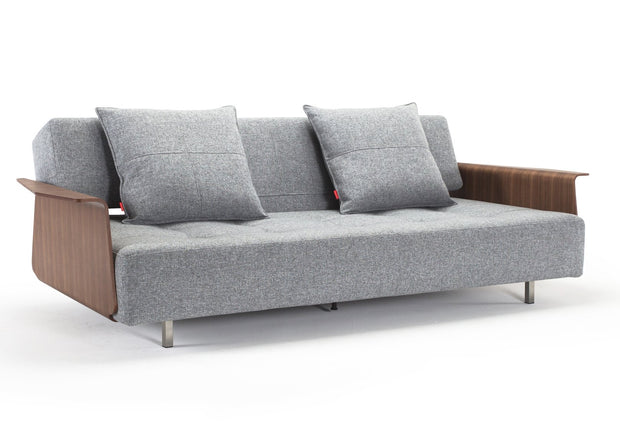 Long Horn Sofa Deluxe Excess w/arms