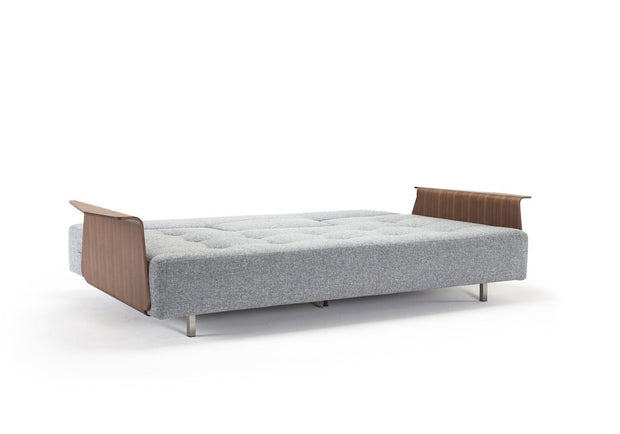 Long Horn Sofa Deluxe Excess w/arms, [Molecule Design]