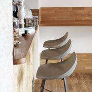 Hauteville - Bar Chair - Molecule Design-Online