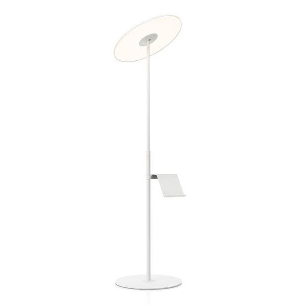 Circa Floor Lamp, [Molecule Design]