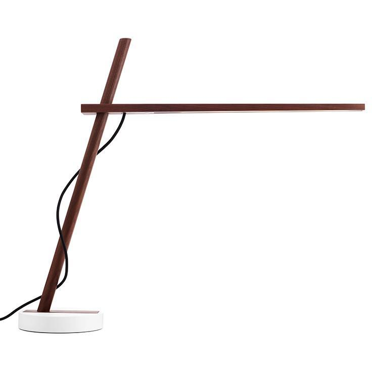 Clamp Freestanding Table Lamp, [Molecule Design]