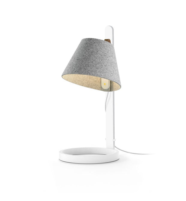 Lana Table Lamp, [Molecule Design]