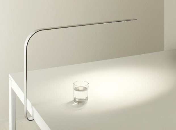 Lim Table/Floor Lamp, [Molecule Design]