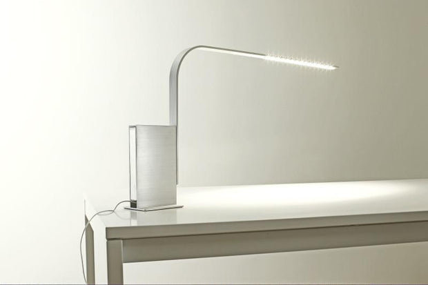 Lim Table/Floor Lamp - Molecule Design-Online