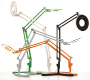 Link Clamp Lamp, [Molecule Design]