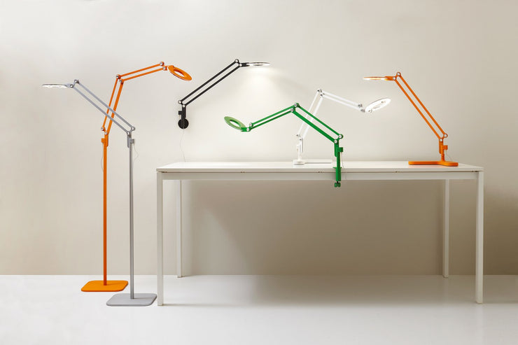 Link Wall Lamp, [Molecule Design]