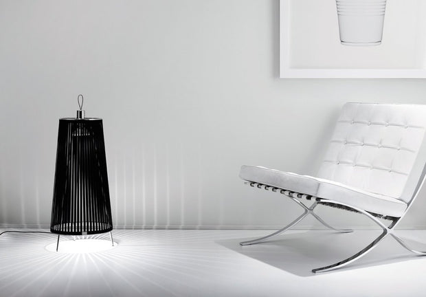 Solis FS (floor lamp), [Molecule Design]
