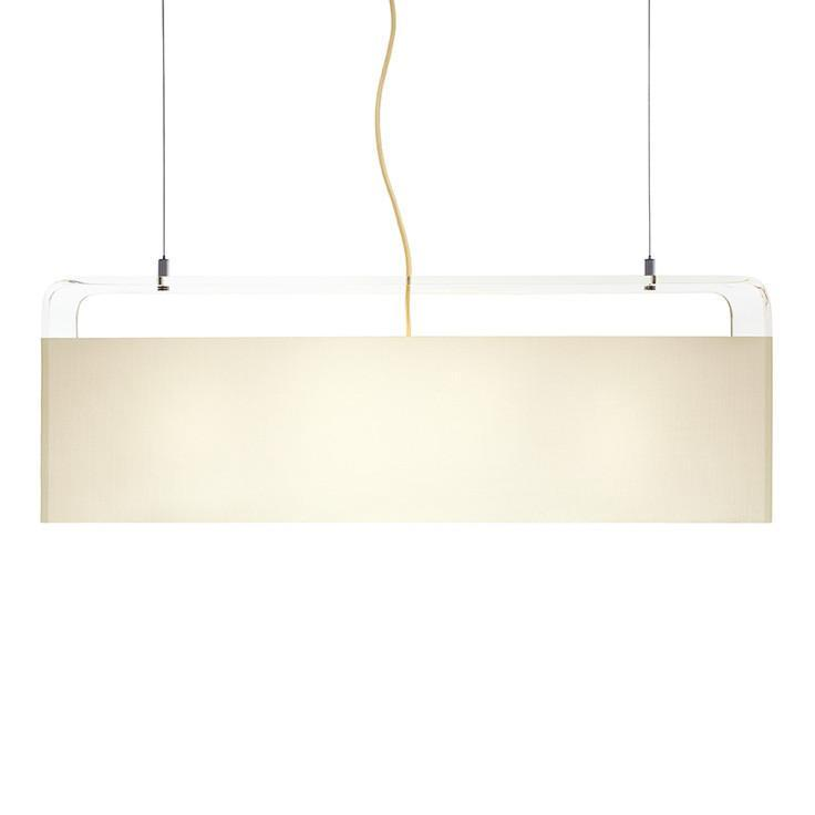 Tube Top Pendant Lamp, [Molecule Design]