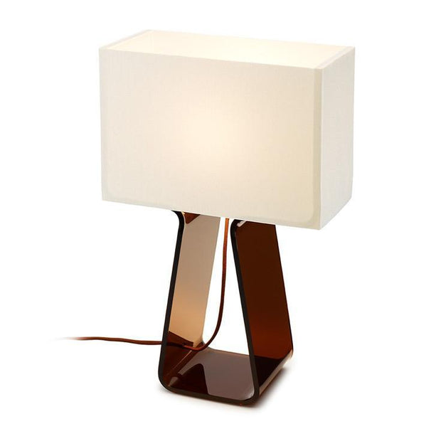 Tube Top Table Lamp, [Molecule Design]