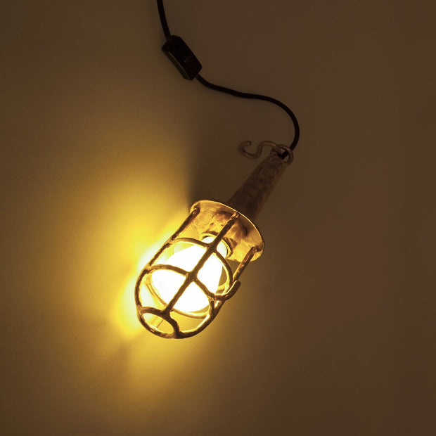Fingers - Industrial Lamp, [Molecule Design]