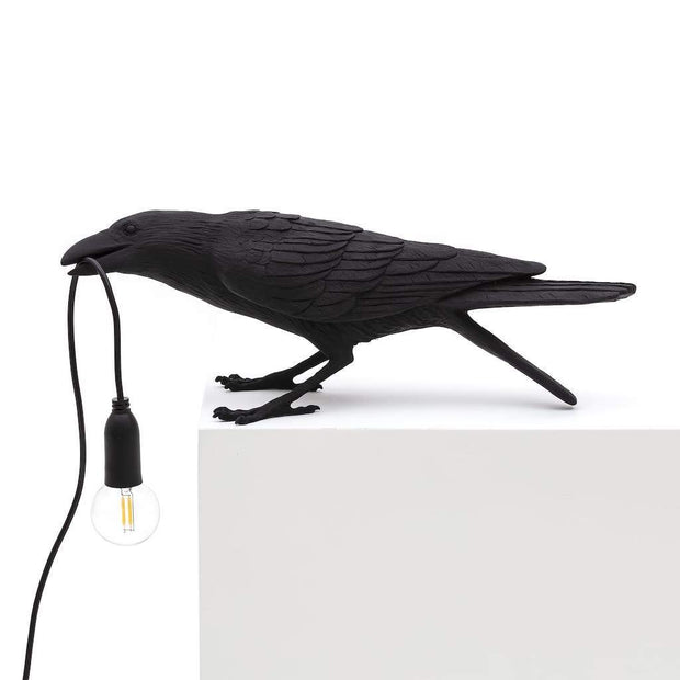 Bird Lamp - Molecule Design-Online