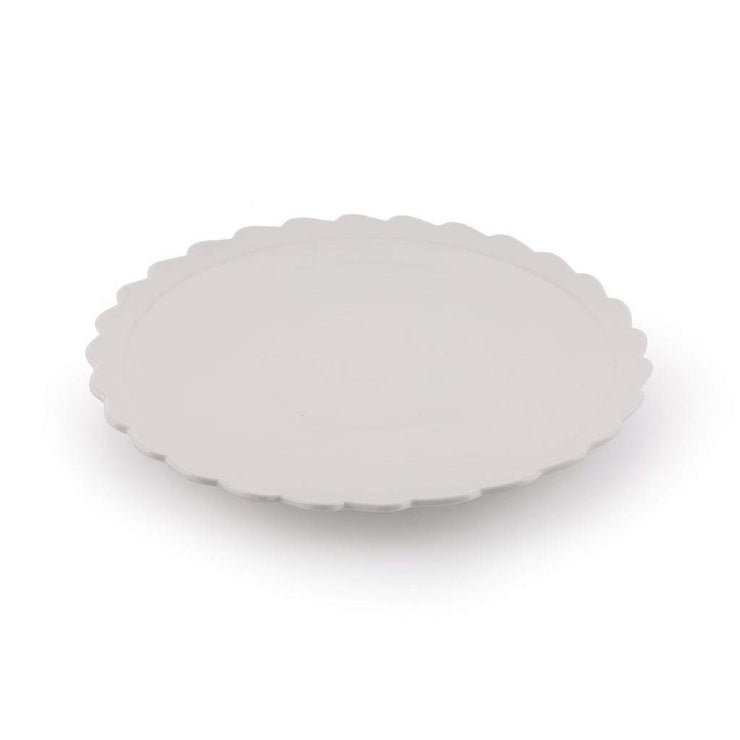 Machine Collection -  Dinner Plate Set - Molecule Design-Online