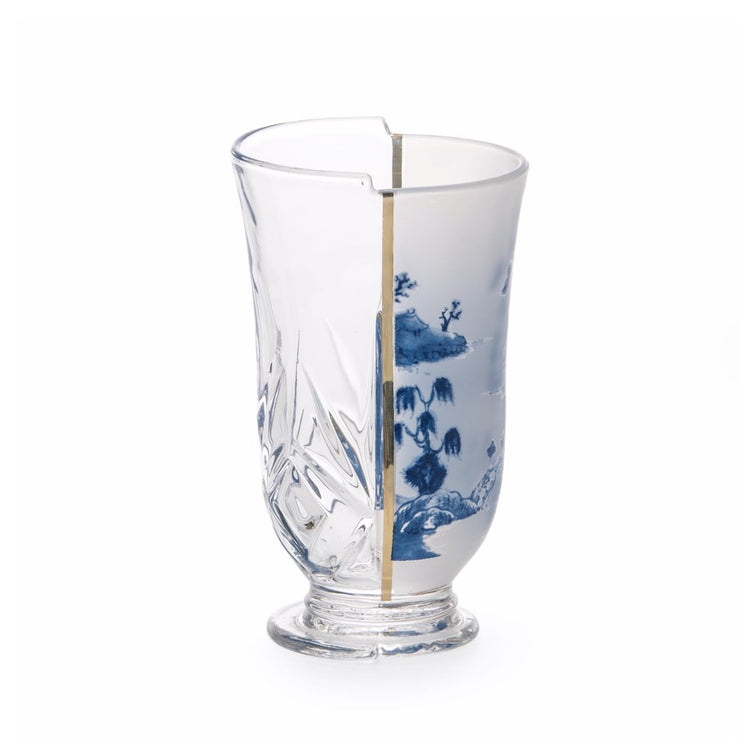 Hybrid  Clarice Cocktail Glasses (set of 3), [Molecule Design]