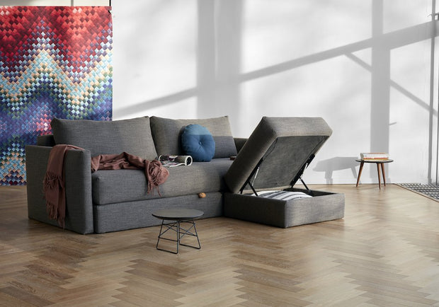 Tripi Sofa-Bed, [Molecule Design]
