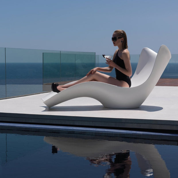 Surf Sun Lounger, [Molecule Design]