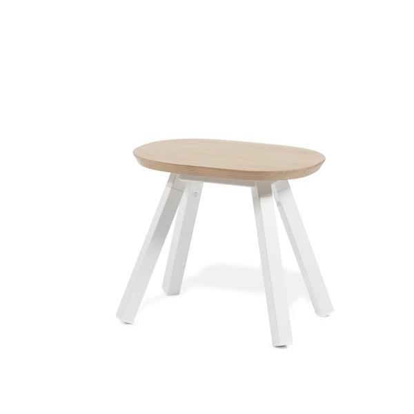 You and Me - Stool, [Molecule Design]
