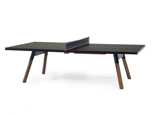 You and Me - Standard Ping-Pong or Dining Table - Molecule Design-Online