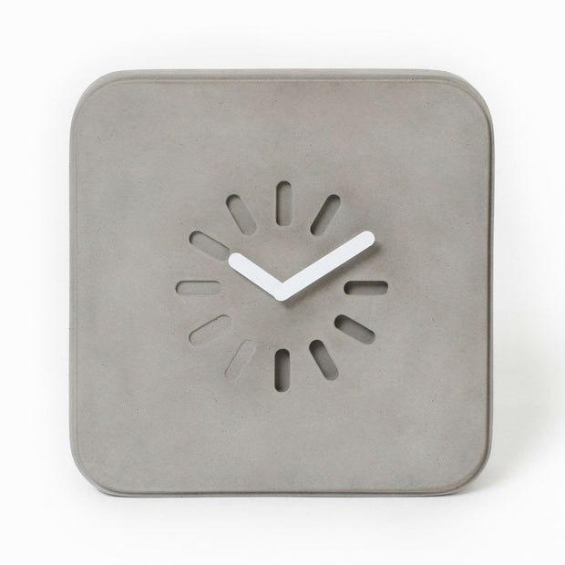 Life In Progress - Clock, Accessories - Molecule Design - www.molecule-design-online.com