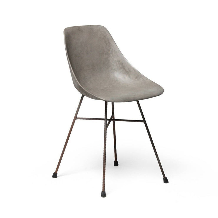 Hauteville - Dining Chair, [Molecule Design]
