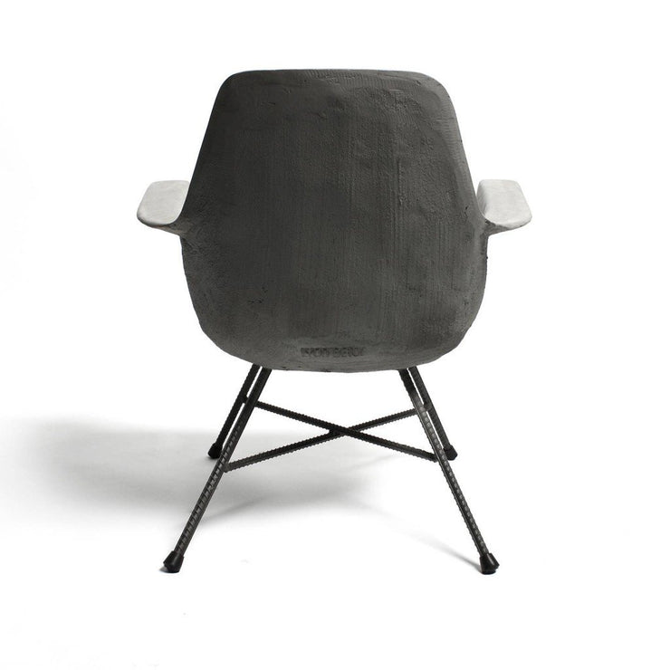 Hauteville - Low Armchair - Lounge, Furniture - Molecule Design