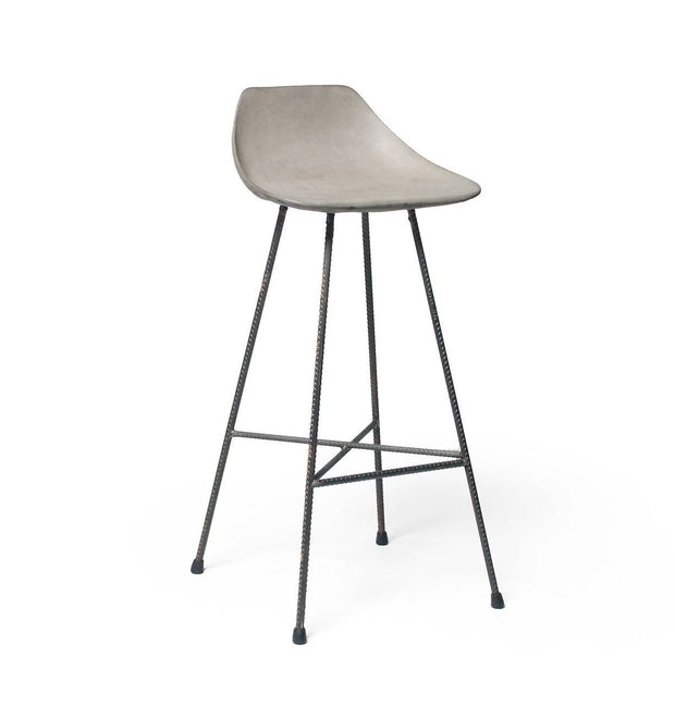 Hauteville - Counter Chair, Furniture - Molecule Design