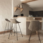 Hauteville - Bar Chair, Furniture - Molecule Design