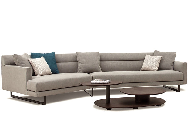 "Amor-35 Angle Sectional 115"", [Molecule Design]"