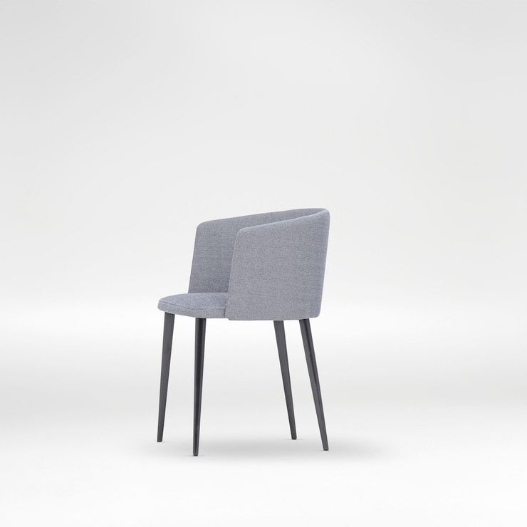 Ballet Dining Chair, [Molecule Design]