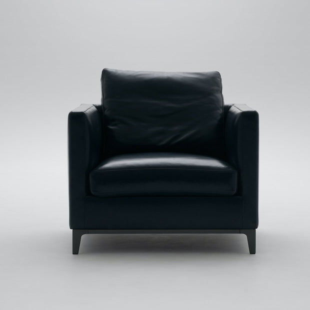 Crescent Chair - Molecule Design-Online