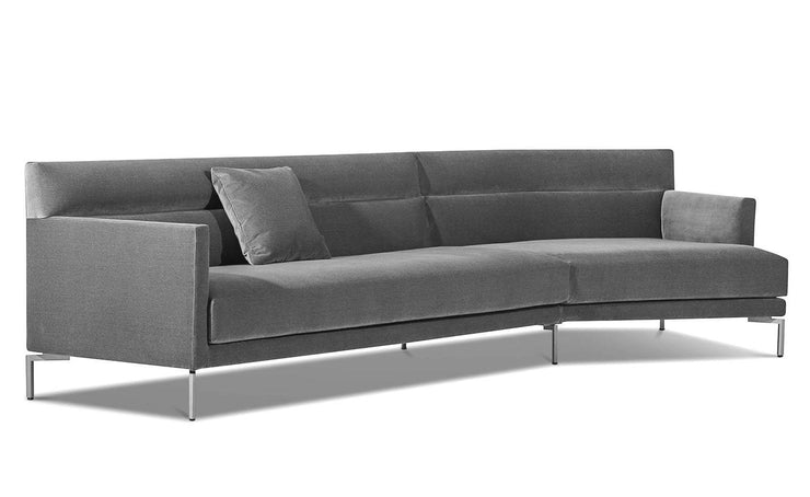"Amor-30 Angle Sectional 126"", [Molecule Design]"