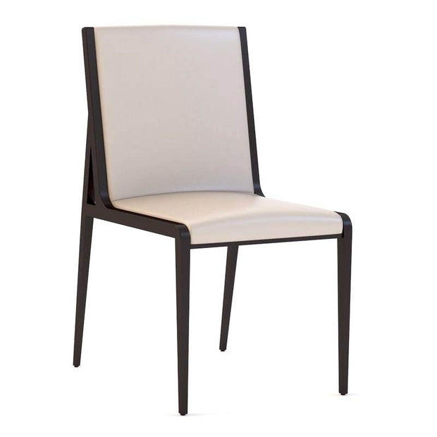 Flora Dining Chair (set of two), [Molecule Design]