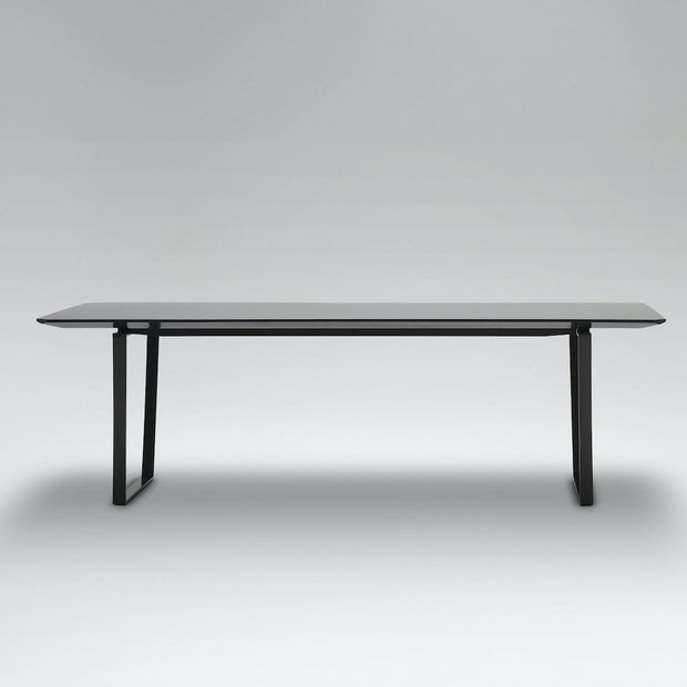 Verge Dining Table, [Molecule Design]