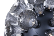 Chalice 48 Metallic Gray, Lighting - Molecule Design