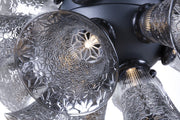 Chalice 24 Metallic Gray, Lighting - Molecule Design