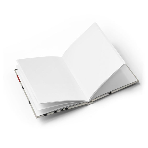 Mondrian Journal - Blank - Molecule Design-Online