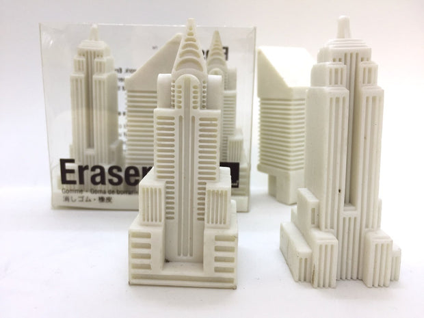 Eraser City, [Molecule Design]