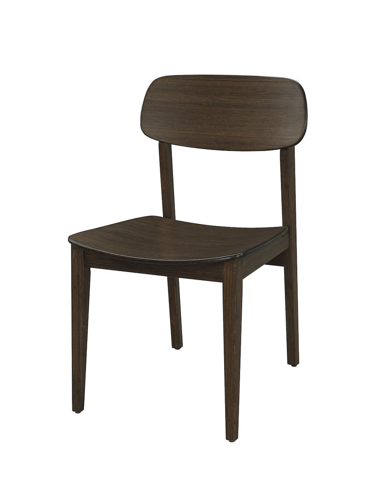 Currant Chair (set of two), [Molecule Design]