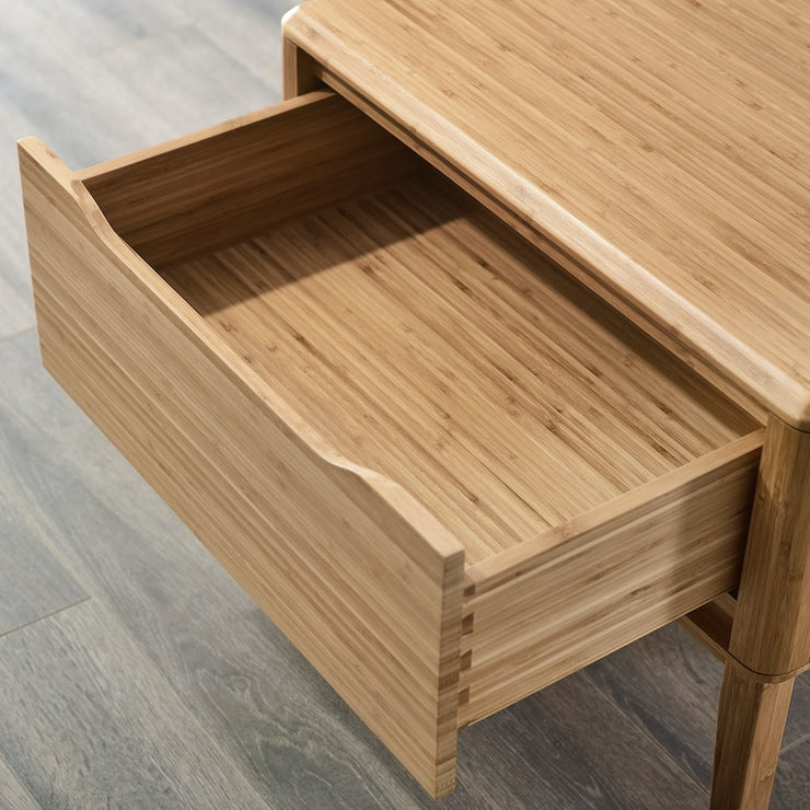 Currant Nightstands - Molecule Design-Online